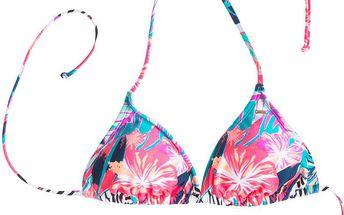 Vrchní díl dámských plavek Roxy Tiki Tri