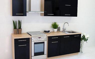 SCONTO MOON Kuchyňská sestava