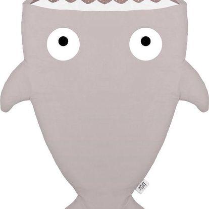 Dětský spací vak Pink Fish with Pink Stars - doprava zdarma!
