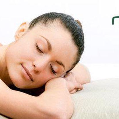 Lymfatické masáže a skořicové zábaly