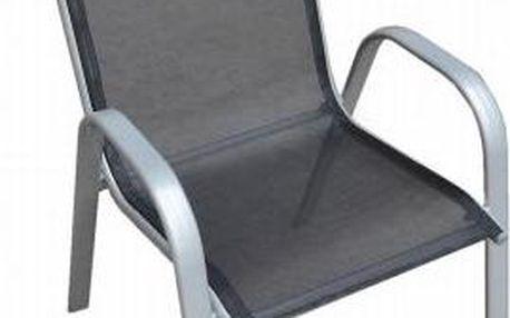 SCONTO DOUBLE HORSE Zahradní židle