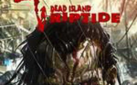 Akční hra Dead Island: Riptide (XBOX 360)