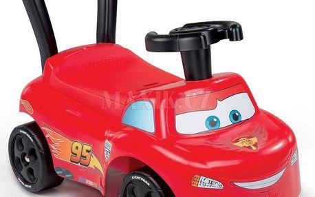 Smoby Odrážedlo auto Cars Blesk