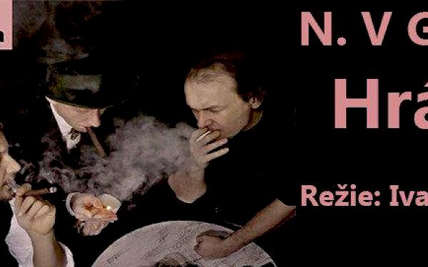 N. V. Gogol - Hráči