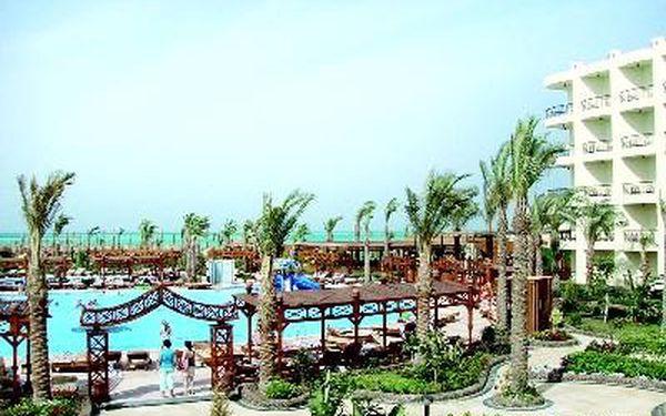 FESTIVAL LE JARDIN, Egypt, Hurghada, 8 dní, Letecky, All inclusive, Alespoň 4 ★★★★, sleva 51 %