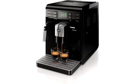 Automatické espresso Saeco HD 8766/01 Moltio