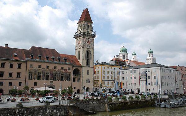 Berchtesgadenské Alpy s návštěvou Mnichova, Německo, Poznávací zájezdy - Německo, 3 dní, Autobus, Snídaně, Neznámé, sleva 26 %