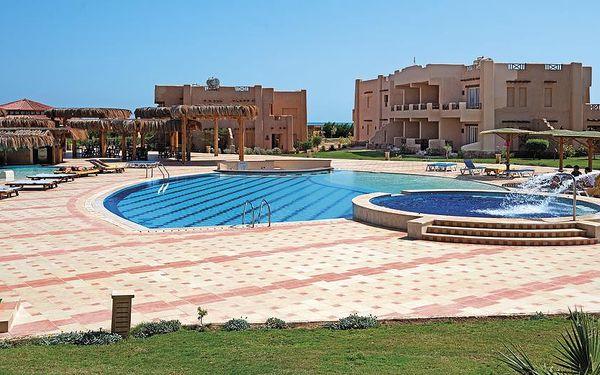 Laguna Beach Resort, Egypt, Marsa Alam, 8 dní, Letecky, All inclusive, Alespoň 4 ★★★★, sleva 46 %