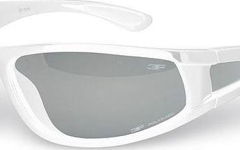 Brýle Loop white 1010