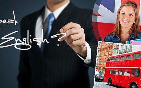 Příprava na maturitu z anglického jazyka - procvičení témat a gramatiky - online přes Skype