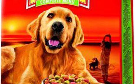 Kompletní granulované krmivo pro dospělé psy Propesko granule pes Welness 10 kg