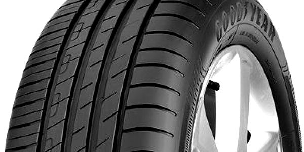 Letní pneu Škoda Octavia Goodyear Efficientgrip Performance 205/55R16 91H