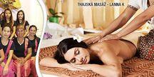 Výběr z thajských masáží