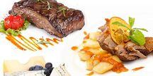 Zážitkové 6chodové degustační menu pro dva v zámecké restauraci Ctěnice v Praze