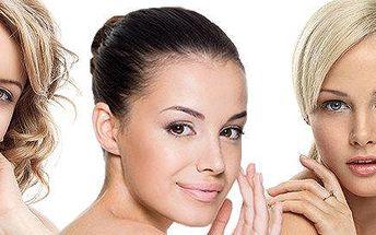 Akné - kosmetická péče a laserové ošetření