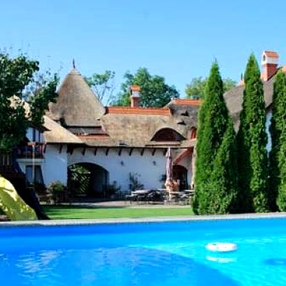 Pojeďte relaxovat do krajiny jihoslovenských termálních koupališť