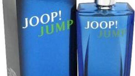 Toaletní voda Joop Jump 100ml EDT