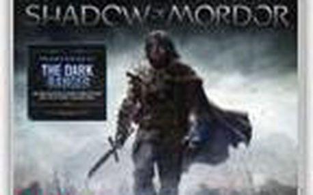 Akční hra Middle-Earth: Shadow of Mordor (PS3)