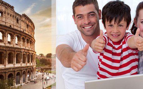 Sleva na cestovní pojištění od pojišťoven AXA ASSISTANCE, ERV, MAXIMA a SLAVIA pojišťovna. Nakupte kredit za 50 Kč v hodnotě 100 Kč a zařiďte si vše jednoduše online u eVyhody.cz. Využijte jedinečné nabídky a zajistěte si cestovní pojis