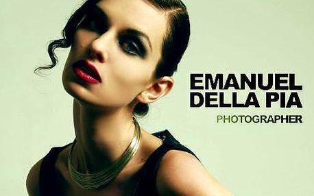 Fotoproměna s italským fotografem Emanuelem Della Pia