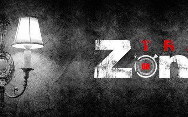 Super týmová hra Trap Zone pro 2–5 osob