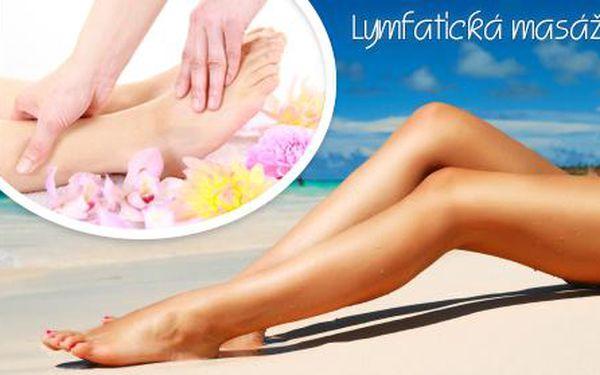 RUČNÍ LYMFODRENÁŽ nohou od certifikované lymfoterapeutky v oblíbeném studiu Janina! Rozhodněte se pro nejúčinnější způsob zeštíhlení a odstranění celulitidy a zapomeňte na přebytečné centimetry, unavené nohy i pomerančovou kůži!!