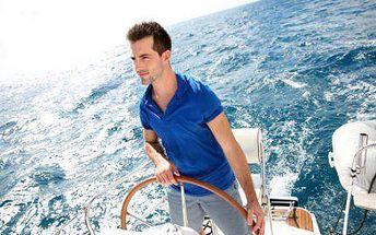 Kapitánský kurz v Chorvatsku: 8 dní na plachetnici s kapitánem