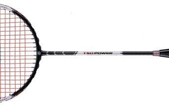 NOVÉ MODELY: 10 špičkových badmintonových a squashových raket za prvotřídní ceny