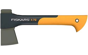 Fiskars X 7 (121420), záruka 10 let