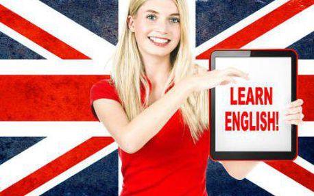 Online kurz angličtiny pro dva FastSpeaking.com