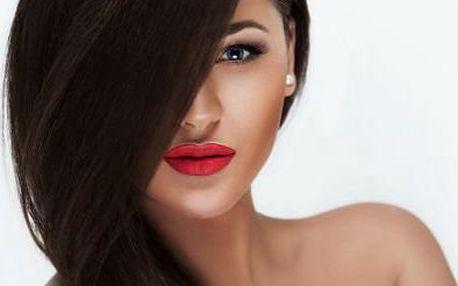 Prodloužení a zahuštění vlasů pro vaši úžasnou hřívu!