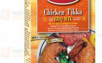 Směs na grilované kuře - 50 g a poštovné ZDARMA s dodáním do 3 dnů! - 9999917362