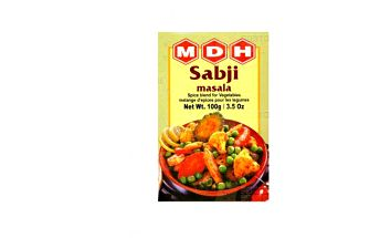 Indické koření na zeleninu 100 g a poštovné ZDARMA s dodáním do 3 dnů! - 9999917371