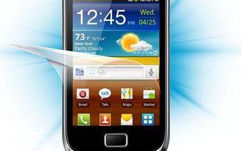 Screenshield pro Samsung Galaxy mini II (S6500) (SAM-S6500-D)