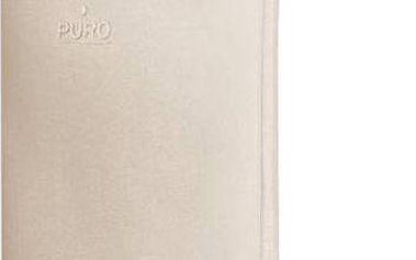 """Puro Scudo Slim pro iPad 9,7"""" (SCUDOIPADECRUSLIM) béžové"""