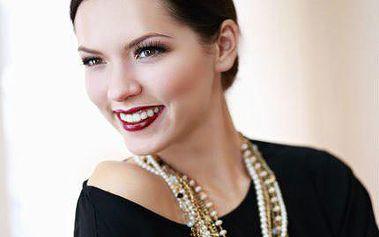 Jarní kosmetika: Kosmetické ošetření obličeje, krku a dekoltu