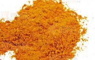Kari jemné 100g - Mild madras curry powder a poštovné ZDARMA s dodáním do 3 dnů! - 9999917313