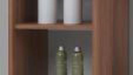 Vysoká koupelnová skříňka Madrid