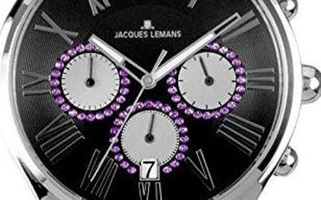 Dámské hodinky Jacques Lemans 1-1606K
