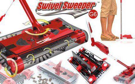 Bezdrátový vysavač Swivel Sweeper