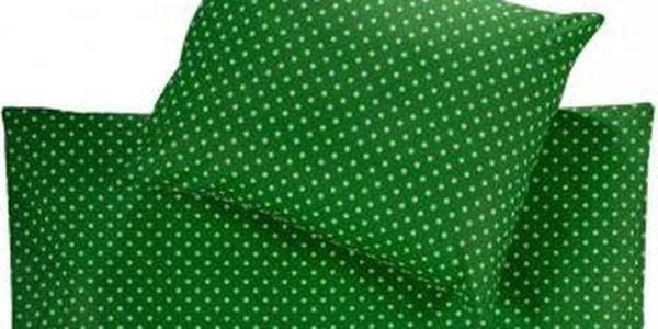 zelená 140x200, 70x90