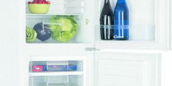 Kombinovaná lednička Candy CFM20501E