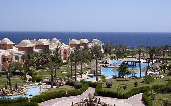 SERENITY MAKADI BEACH, Hurghada - Makadi, Egypt, letecky