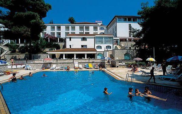Hotel Marina & Depandance Mediteran