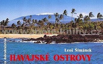 Havajské ostrovy - Letní a zimní putování za přírodními divy Tichomoří