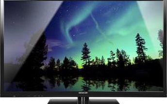 LED televize SENCOR SLE 3212M4 81cm LED TV