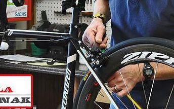 Servis jízdních kol: Kompletní revize a příprava na cyklistickou sezónu!