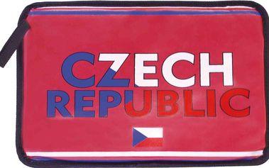 SportTeam Sedák ČR 1