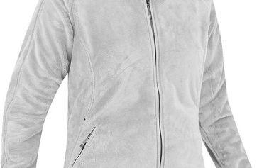 Větruodpudivá a teploučká dámská bunda Dzong Polarlite Womens Jacket snow