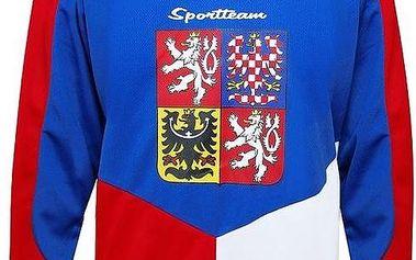 Rulyt Hokejový dres ČR 4